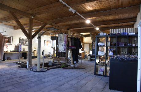 Nyt galleri i Helsinge